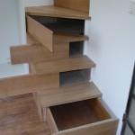 Secret Compartment Staircase
