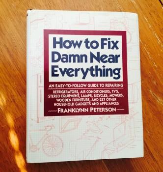 Secret Book Safe Cover