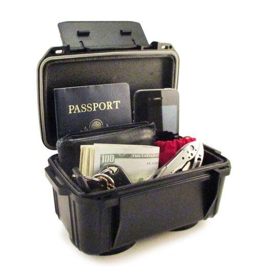Secret Waterproof Magnetic Case