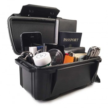 Secret Compartment for Car and Truck