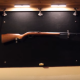 Concealed Gun Display Rack