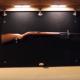 Concealed Gun Display Rack