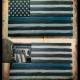 Hidden Gun Comparment