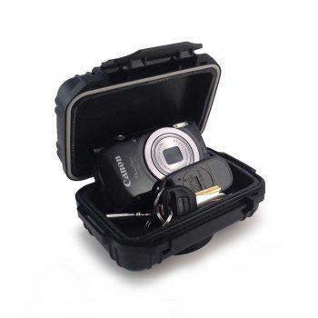 Compact Magnetic Stash Box