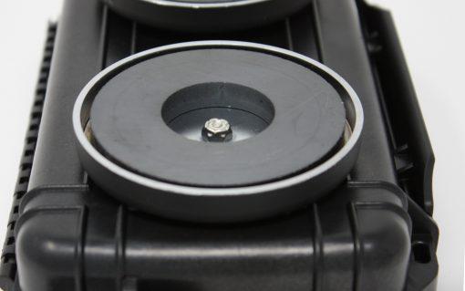 Under Car Magnetic Secret Stash